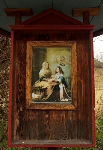 Kaplička a Boži muka Doly (Bouzov)_4
