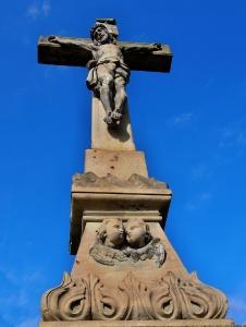 Křížek Žeruvky, Bystročice - Olomouc_2