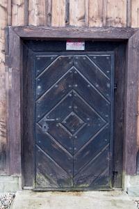 Dřevěný kostel sv. Petra a Pavla Albrechtice