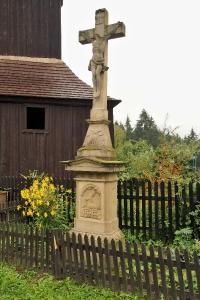 Dřevěný kostel sv. Petra a Pavla v Liberku _5