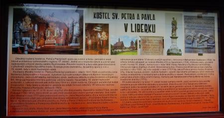 Dřevěný kostel sv. Petra a Pavla v Liberku _7