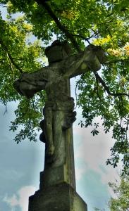 Dřevěný kostel sv.Jana Nepomuckého Klepáčov_6