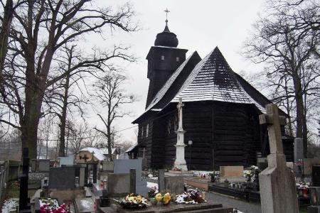 Kostel Nanebevstoupení Páně v Dolních Marklovicích _10