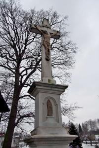 Kostel Nanebevstoupení Páně v Dolních Marklovicích _12