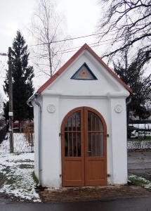 Kostel Nanebevstoupení Páně v Dolních Marklovicích _4
