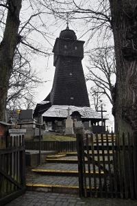 Kostel Nanebevstoupení Páně v Dolních Marklovicích _6