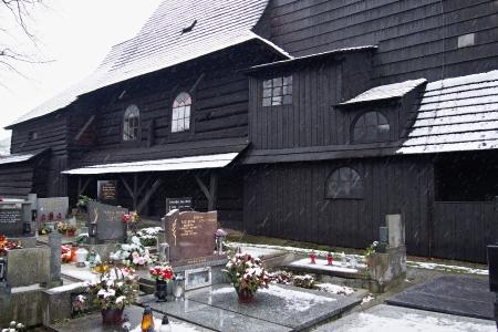 Kostel Nanebevstoupení Páně v Dolních Marklovicích _8