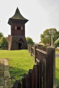 Kostel sv.Jiří Loučná Hora_11