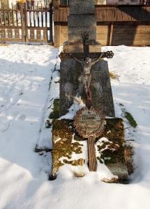 Sedliště - Dřevěný kostel Všech svatých_17