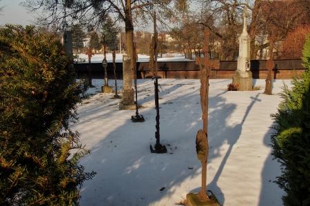 Sedliště - Dřevěný kostel Všech svatých_18