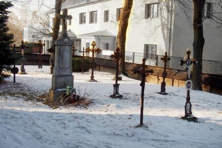 Sedliště - Dřevěný kostel Všech svatých_24