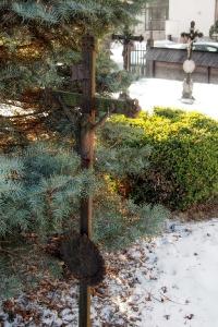 Sedliště - Dřevěný kostel Všech svatých_25