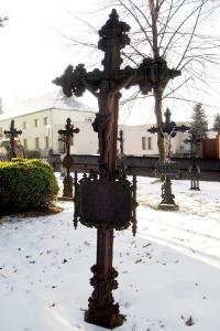 Sedliště - Dřevěný kostel Všech svatých_26