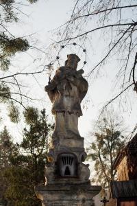 Sedliště - Dřevěný kostel Všech svatých_31