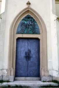 Kaple Narození Panny Marie Humberské, Krasonice_4