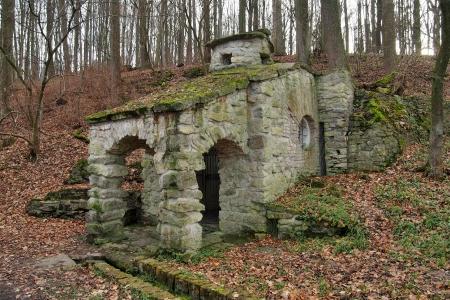 Kaple sv.Antonína Paduánského Tržek_5