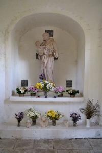 Kaple sv.Antonína Paduánského Tržek_7