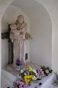 Kaple sv.Antonína Paduánského Tržek_8