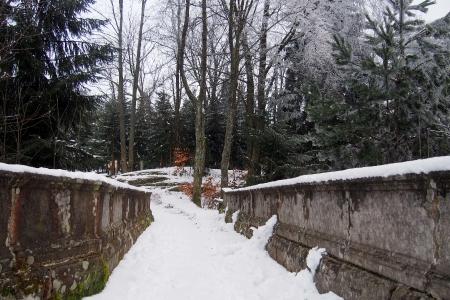 Barokní kaple Panny Marie Sněžné na Hvězdě_8