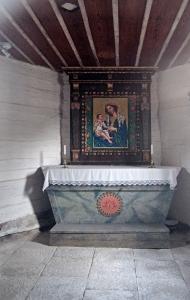 Dřevěná kaple Panny Marie v Kozlově _3