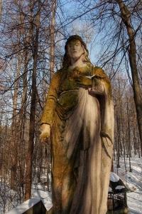 Dřevěná poutní  kaple sv. Kříže v Lískovci_8