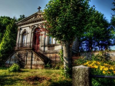 Hřbitovní kaple Horní Podluží_1