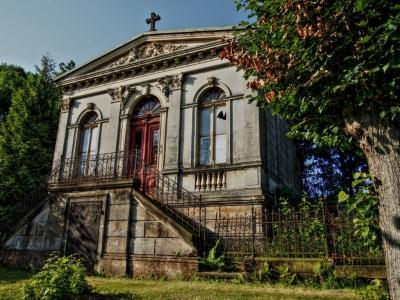 Hřbitovní kaple Horní Podluží_2