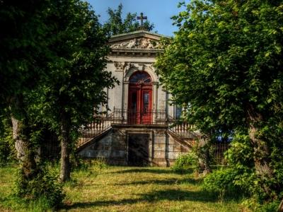 Hřbitovní kaple Horní Podluží_5