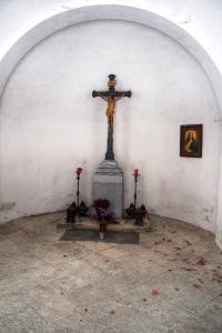 Hřbitovní kaple Loučná nad Desnou _8