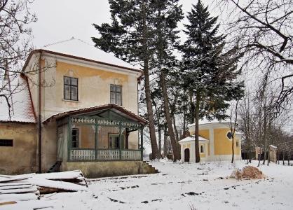 Kaple sv. Anny Lesní Hluboké_3