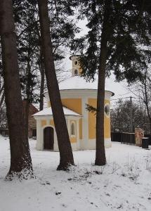 Kaple sv. Anny Lesní Hluboké_4
