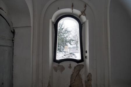 Kaple sv. Anny Lesní Hluboké_7