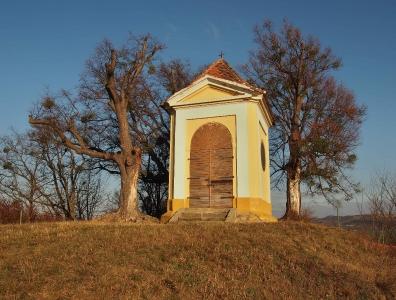 Kaple sv. Floriána Koryčany_2