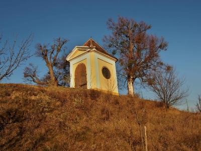 Kaple sv. Floriána Koryčany_3