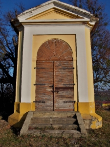 Kaple sv. Floriána Koryčany_4