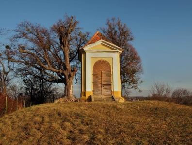 Kaple sv. Floriána Koryčany_5