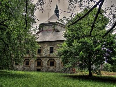 Kaple sv. Jana Nepomuckého_4