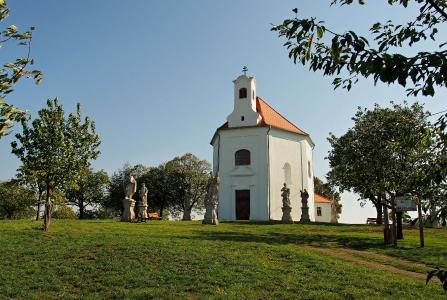 Kaple sv. Jana Neponuckého Rešice _3