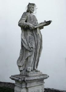 Kaple sv. Jana Neponuckého Rešice _6