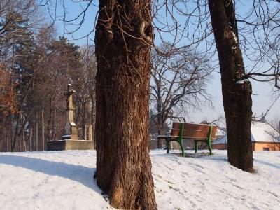 Kaple sv.Vavřince Bystřice pod Hostýnem_2