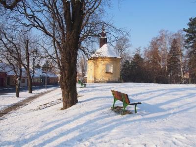 Kaple sv.Vavřince Bystřice pod Hostýnem_3