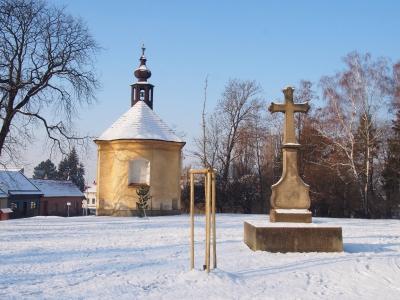 Kaple sv.Vavřince Bystřice pod Hostýnem_4