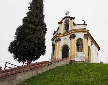 Kokory u Přerova - Kaplička sv. Fr. Xaverského_1