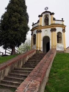 Kokory u Přerova - Kaplička sv. Fr. Xaverského_2