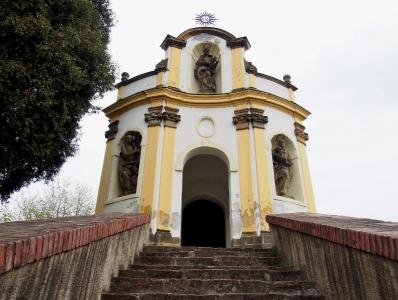 Kokory u Přerova - Kaplička sv. Fr. Xaverského_3