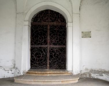 Kokory u Přerova - Kaplička sv. Fr. Xaverského_6