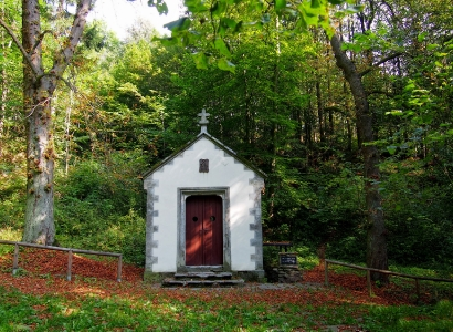 Maršíkov - Kaple Nejsvětější Trojice na Fellbergu_4