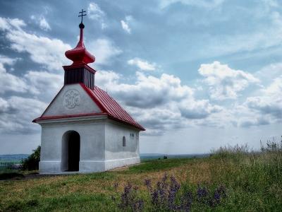 Tvarožná - Kaplička sv. Marie Sněžné_2
