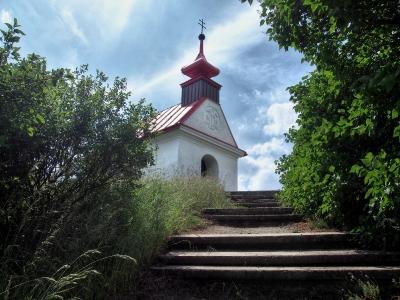 Tvarožná - Kaplička sv. Marie Sněžné_3