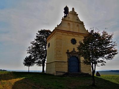 Úsov - Kaplička sv. Rocha_3